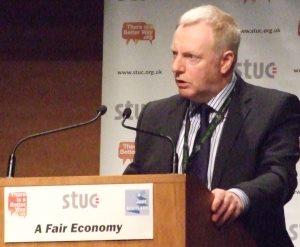 UNISON Scotland STUC 2013